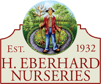 H. Eberhard Nurseries - The Best Things in Life are Green!