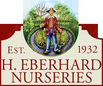 H. Eberhard Nurseries - The Best Things in Life are Green!
